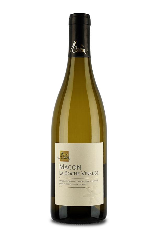 Mâcon<br />La Roche Vineuse