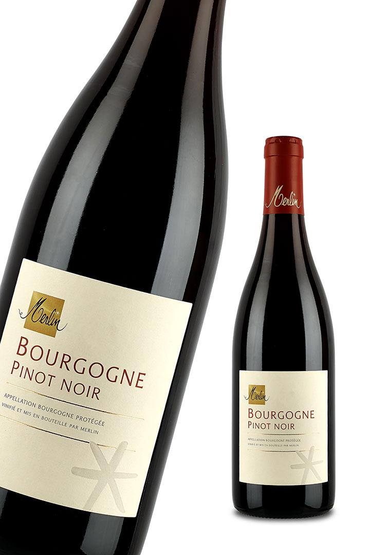 Bourgogne<br />Rouge
