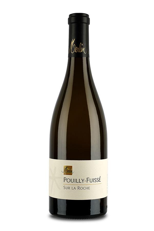 Pouilly-Fuissé<br />Sur La Roche