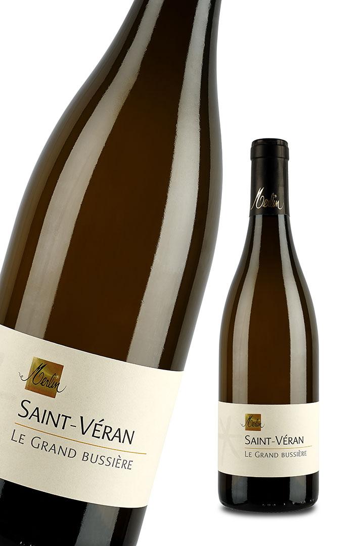 Saint-Véran<br />Le Grand Bussière