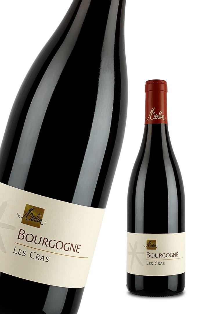 Bourgogne Rouge<br />Les Cras