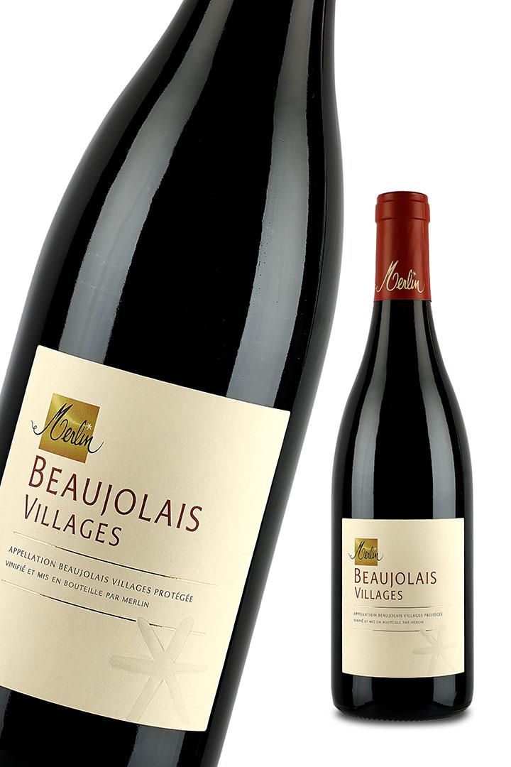 Beaujolais<br />Villages
