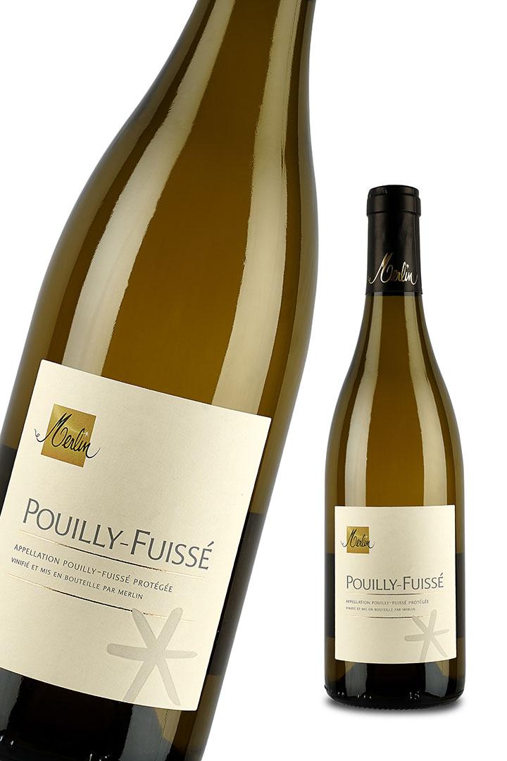 Pouilly-<br />Fuissé