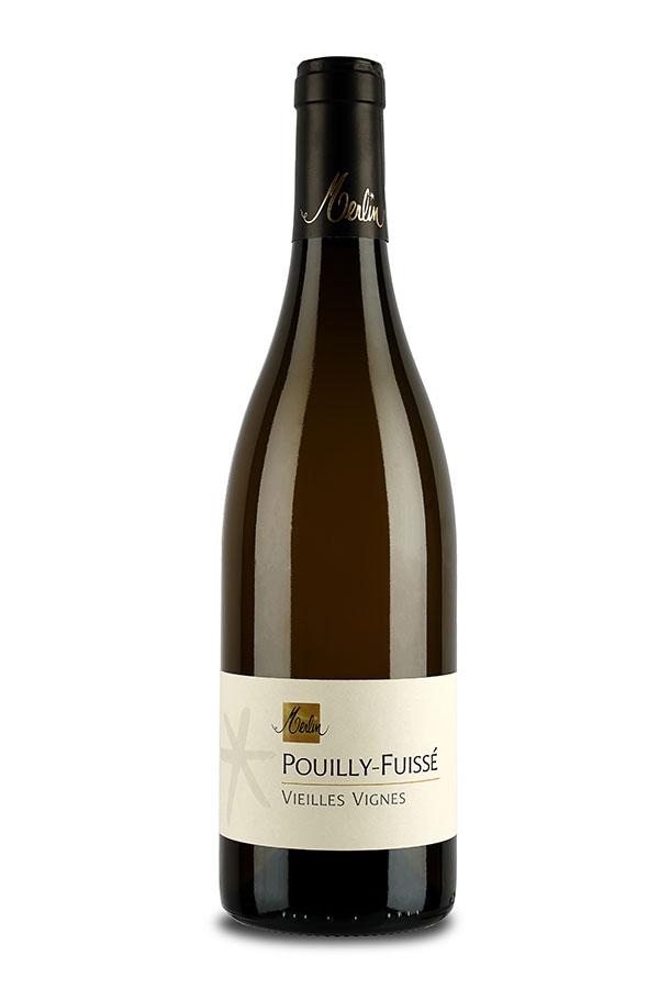 Pouilly-Fuissé<br />Vieilles Vignes