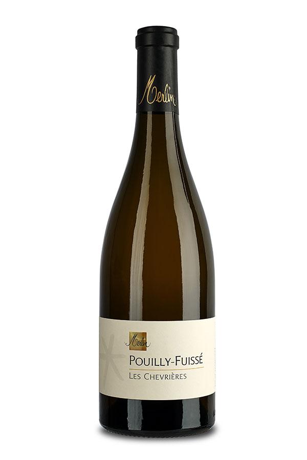 Pouilly-Fuissé<br />Les Chevrières