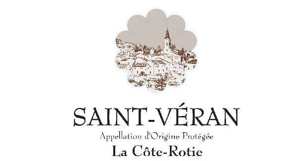 Saint-Véran La Côte-Rotie