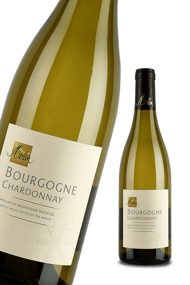 Bourgogne<br />Blanc