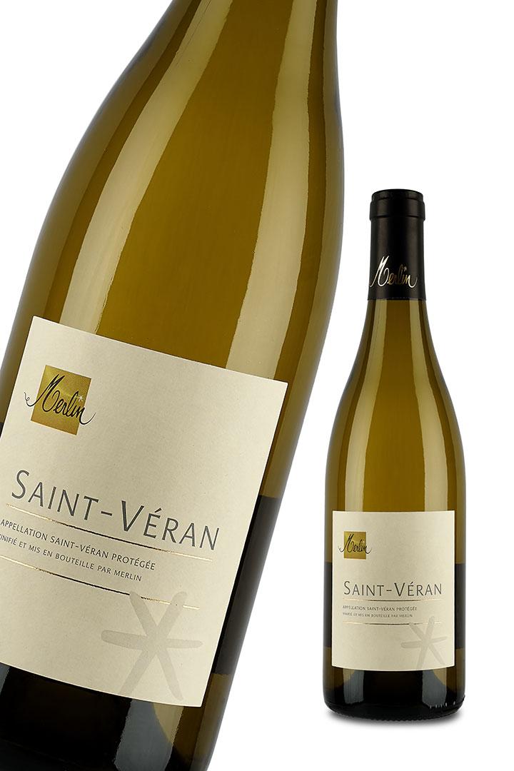 Saint-Véran<br >Blanc