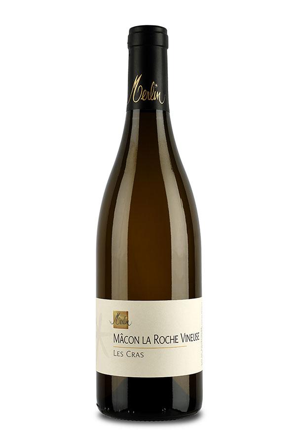 Mâcon<br />La Roche Vineuse Les Cras